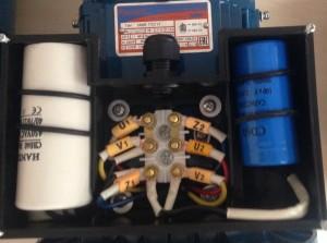 электродвигатель конденсаторный