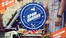 ПромПикник-2016